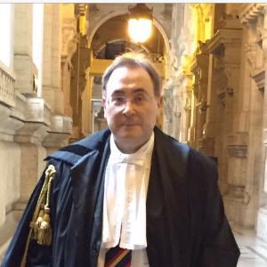 Avvocato Antonio Aprea a Bari