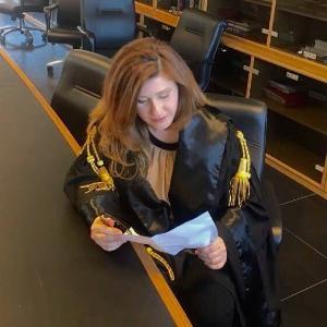 Kristina Blushi