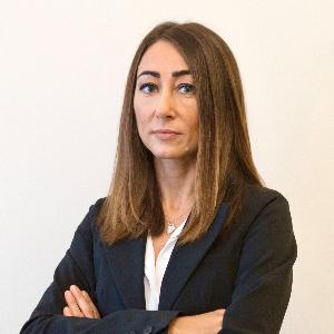 Simona Motta
