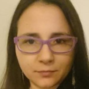 Maria Cristina Pustorino