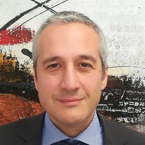 Massimo Schieppati
