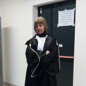 Maria Teresa Simioli
