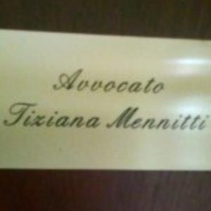 Tiziana Mennitti