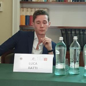 Luca Ratti