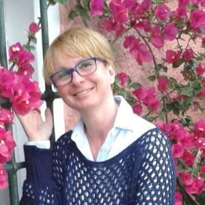 Elena Maria Brioschi