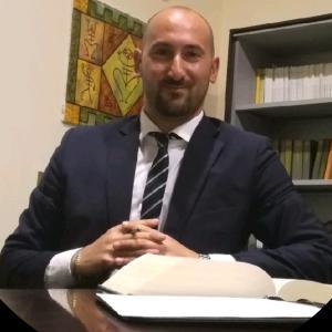 Avvocato Francesco De Tullio a Bari