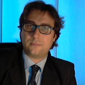Stefano Bouché