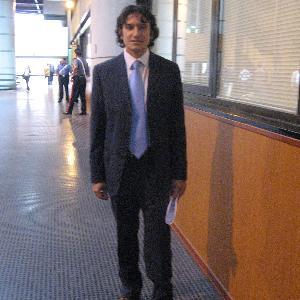 Marco Finizio