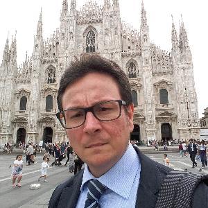 Massimiliano Petagna
