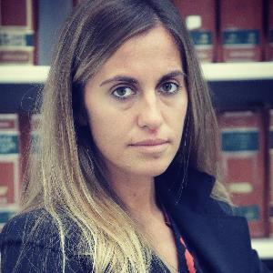 Claudia Piscione Kivel Mazuy