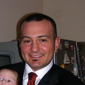 Vincenzo Granato