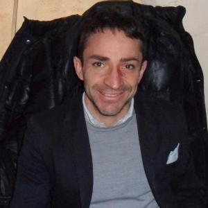 Daniele Pisapia