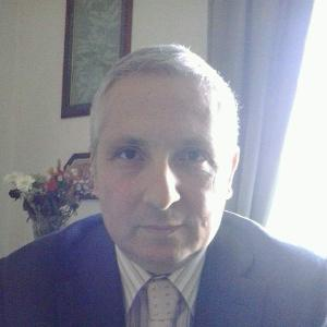 Avvocato Pietro Tammaro a Pompei