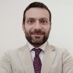 Michele Mauro