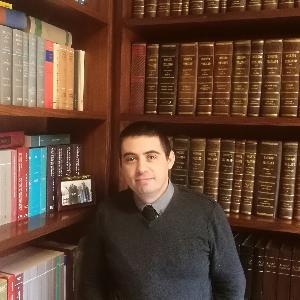Avvocato Fabrizio Mulas a Nuoro
