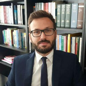 Enrico Cecchin