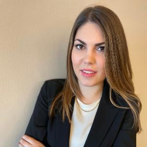 Eugenia Salmistraro