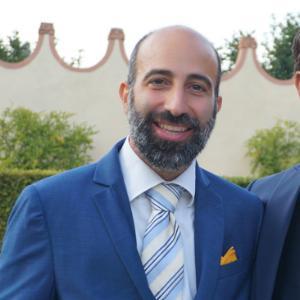 Luca Valerio Sciro