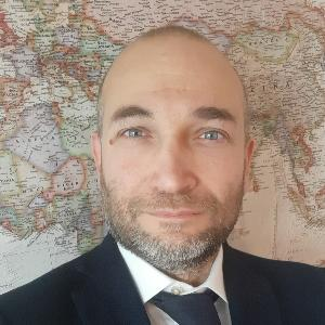 Gianluca Zaramella
