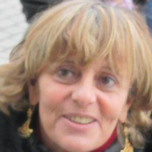 Rosa Pampinella
