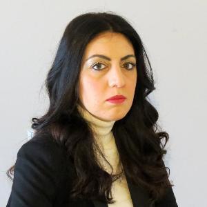 Valentina Ciurleo