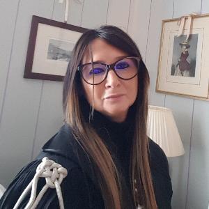 Marcellina Dall'Asta