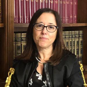 Maria Tangari