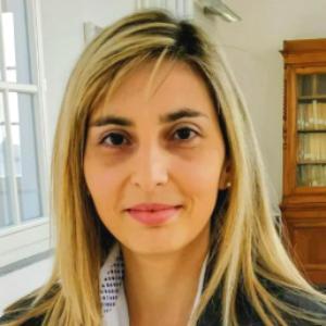 Valeria Pietra