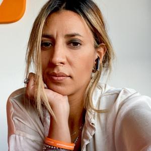 Imane Amahdar