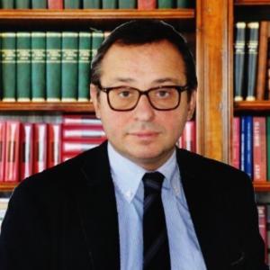 Avvocato Pietro Alessandrini a Pescara