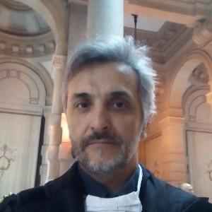 Avvocato Antonino Ciafardini a Pescara