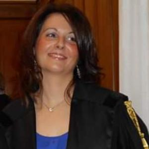 Vanessa Barghini