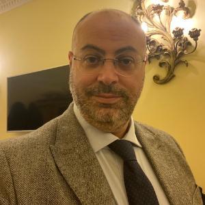 Avvocato Antonio Circosta a Reggio Calabria