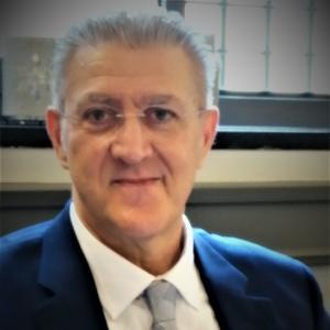 Antonio Maria Salvatore Drogo