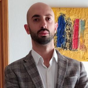 Luca Tirelli