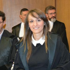 Erika Santoprete