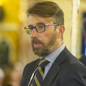 Massimiliano Ardenti