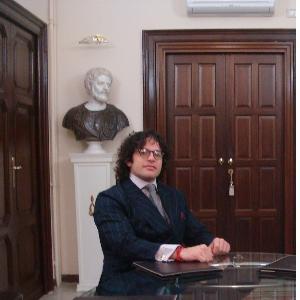 Massimo Baldi Pergami Belluzzi