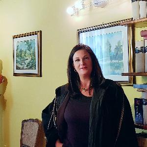 Claudia D'Amico