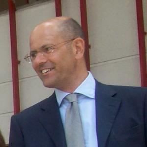 Paolo De Gregorio