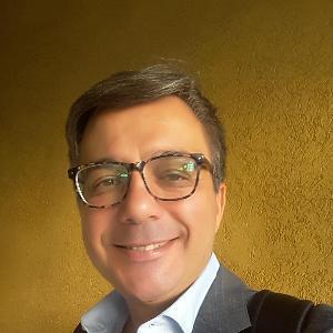 Massimo De Pamphilis