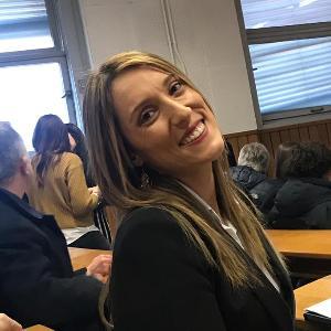 Patrizia Giusti