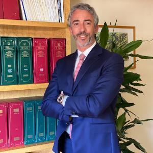 Avvocato Giuseppe Marino a Roma