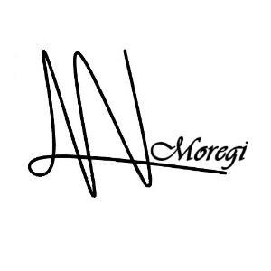 Moreno Moregi