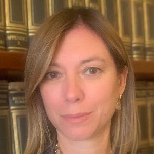 Avvocato Annarita Oliva a Roma