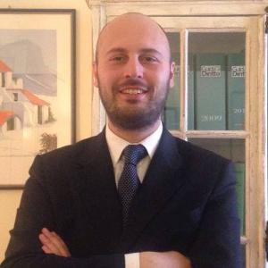Avvocato Giovanni Palmieri a Roma