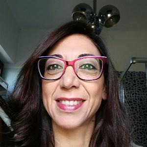 Adele Gabriella Parziale