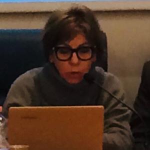 Barbara Pezzilli