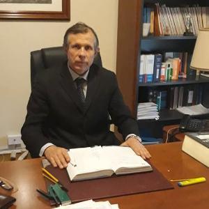 Mauro Pietrangeli Bernabei