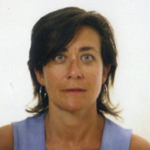 Maria Elena Cicuttini